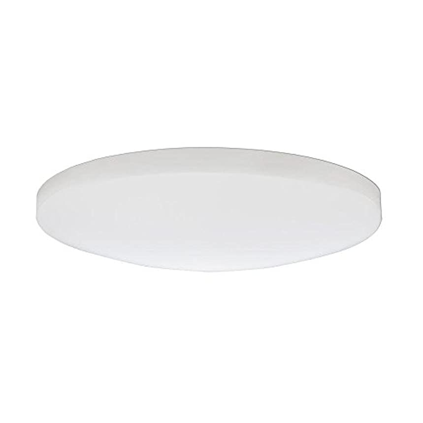 同盟不要花Lithonia Lighting DSATL 13 M4 Replacement Glass Diffuser, 13', White [並行輸入品]