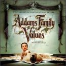Addams Family Values: The Original Orchestral Score