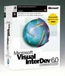 Microsoft Visual InterDev 6.0 Professional Edition