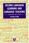 Second Language Learning and Language Teaching 2E
