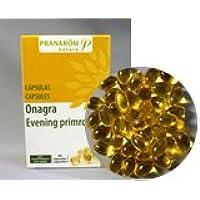 プラナロム ( PRANAROM ) カプセルサプリメント イブニング・プリムローズ・カプセル 40粒 02520
