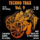 Techno Trax Vol.9