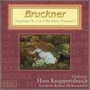 Conducts Bruckner