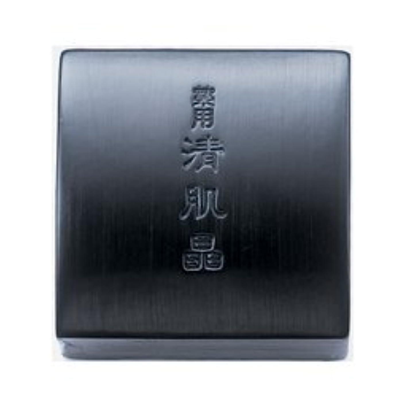 アブストラクト変化する効率的にコーセー薬用 清肌晶120g(ケース付き)