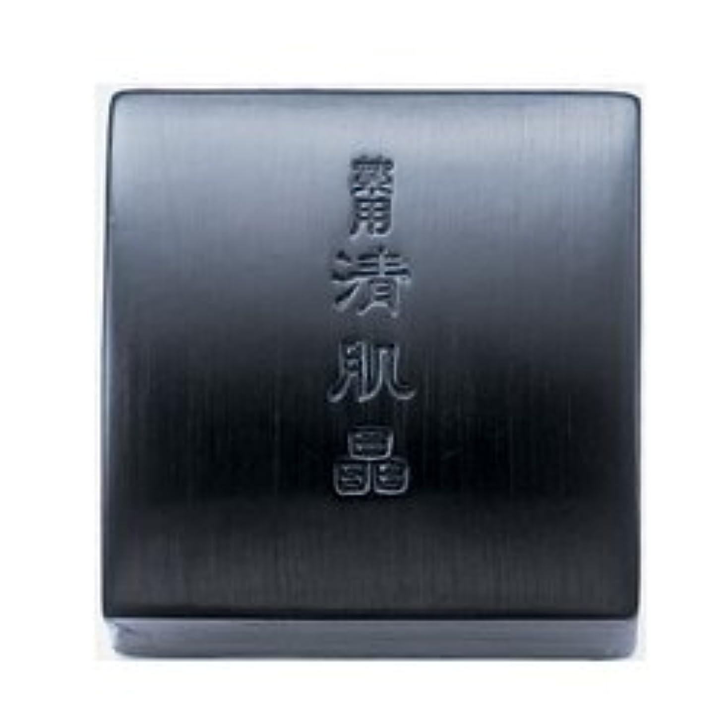 厚い博覧会淡いコーセー薬用 清肌晶120g(ケース付き)