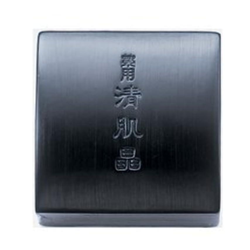 本能心配する繕うコーセー薬用 清肌晶120g(ケース付き)