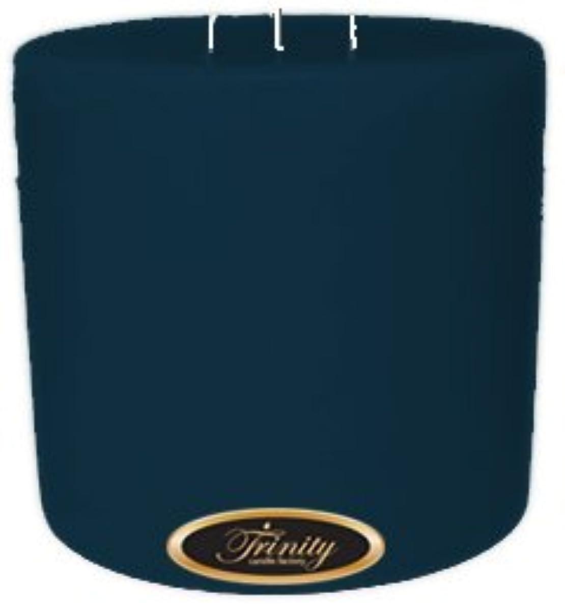 すりマルコポーロ増幅Trinity Candle工場 – Summer Nights – Pillar Candle – 6 x 6
