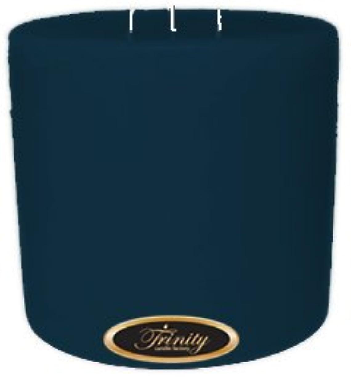 Trinity Candle工場 – Summer Nights – Pillar Candle – 6 x 6
