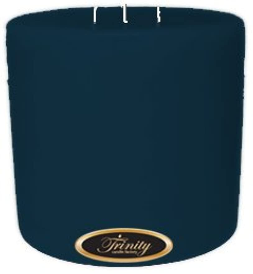 死の顎ペンス放つTrinity Candle工場 – Summer Nights – Pillar Candle – 6 x 6