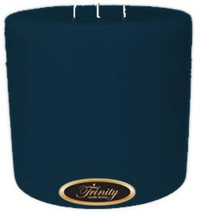 取り除く鹿電極Trinity Candle工場 – Summer Nights – Pillar Candle – 6 x 6