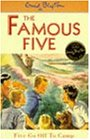 Five Go off to Camp: Book 7 (Famous Five)