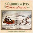Currier & Ives Xmas