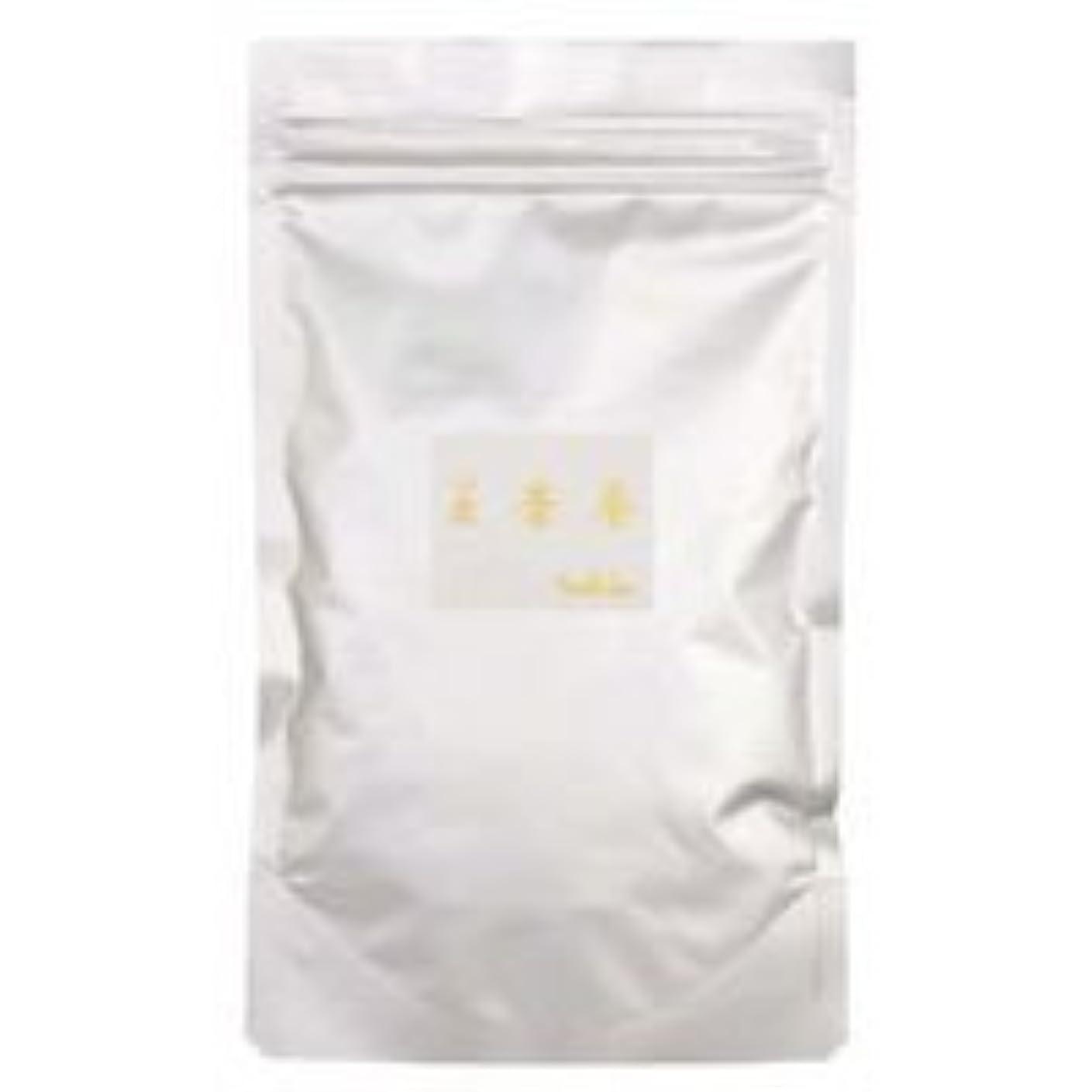 ウール威する胚芽美杏香浴用ハーミット 700g