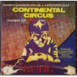 Continental Circus by Gong (2011-05-04)