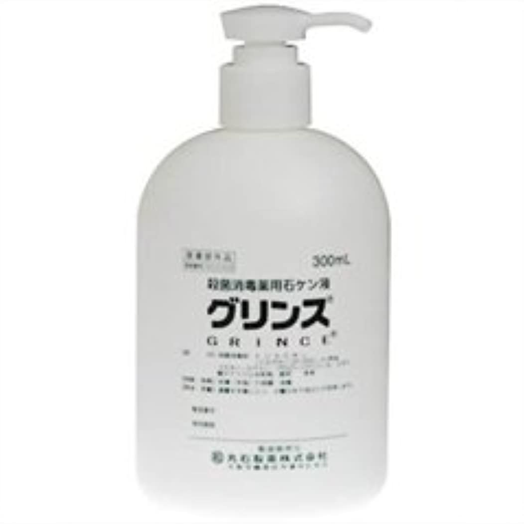 抑制ヒギンズ知り合い【丸石製薬】グリンス 300ml
