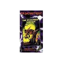 The Werewolf Reborn! [VHS] [Import]