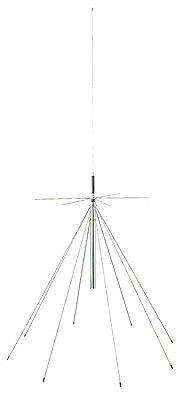 [해외]제일 전파 공업 다이아몬드 슈퍼 디스 콘 안테나 (고정 국용) D130/First Radio Industry Diamond Super Discoon Antenna (For Fixed Stations) D130