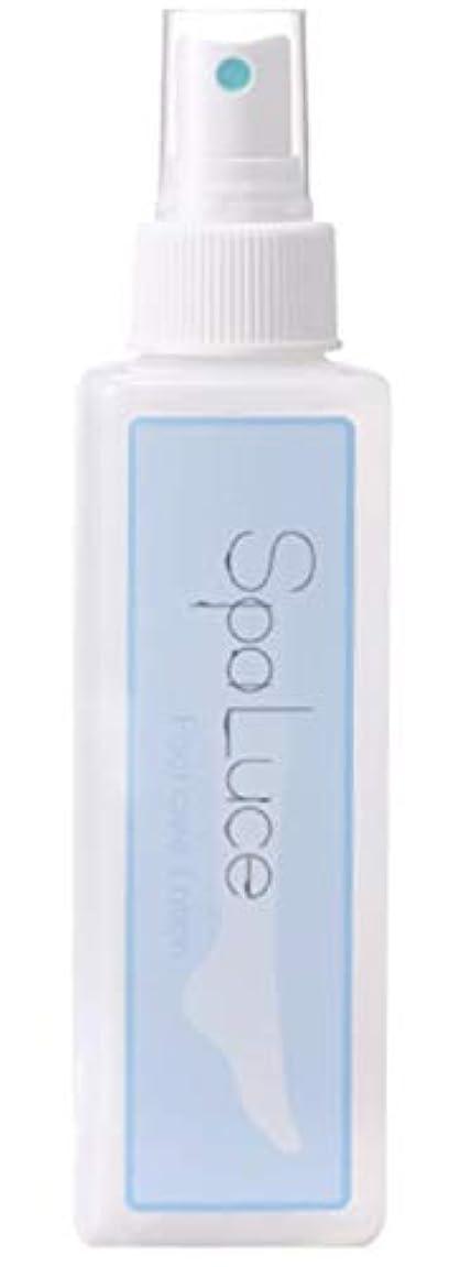 メアリアンジョーンズ加速度配管【2本セット】SpaLuce スパルーチェ フットケアローション 150ml 弱酸性