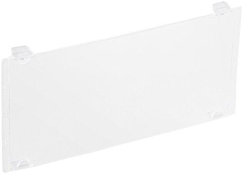 ライツ マガジンファイルワイド専用ラベルホルダー(10枚) 6152-00-00 1セット(10枚り)