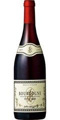 [ブルゴーニュ ピノ・ノワール] フランス, ブルゴーニュ, 赤ワイン, , ミディアムボディ, 2013年