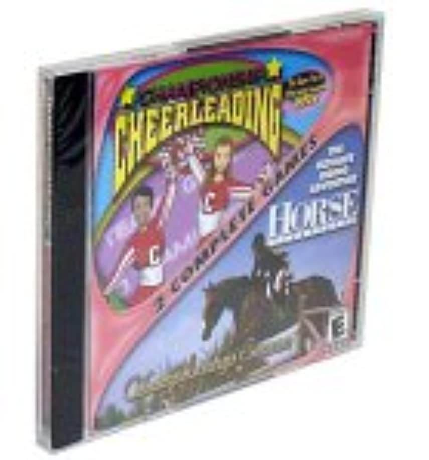 遡るサーバ速度Horse Illustrated / Championship Cheerleading (Jewel Case) (輸入版)