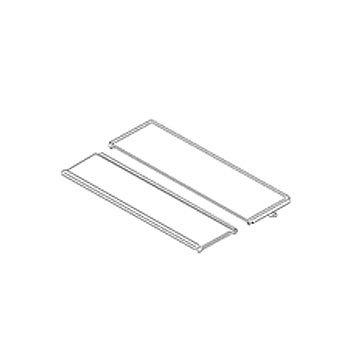 シャープ 冷蔵庫用フリーセット棚(TANASET-13)[適合機種]SJ-ES41W-S