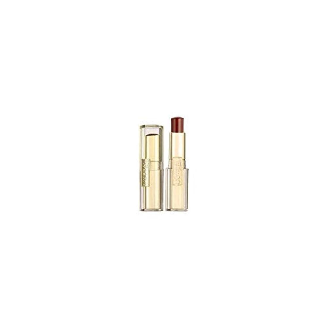 熱意発生器気分が良いL'OREAL - Rouge à lèvres - ROUGE CARESSE - 602_IRRESISTIBLE EXPRESSO