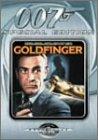 007/ゴールドフィンガー〈特別編〉 [DVD]