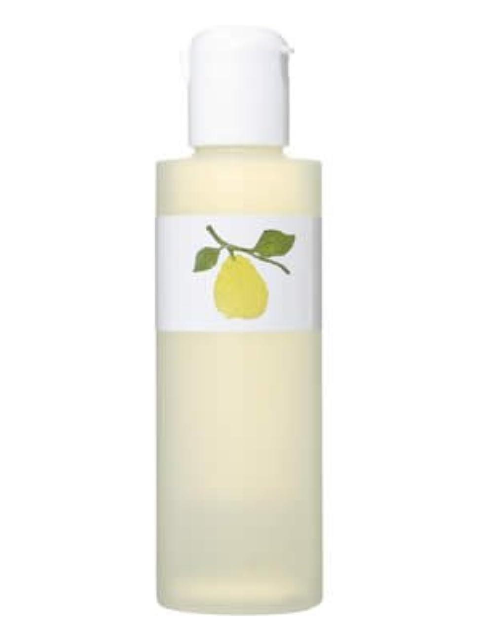 二年生ブラインド飲み込む花梨の化粧水 200ml