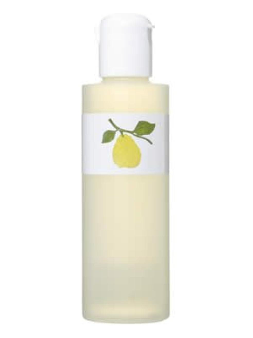 不潔悲しむ試用花梨の化粧水 200ml
