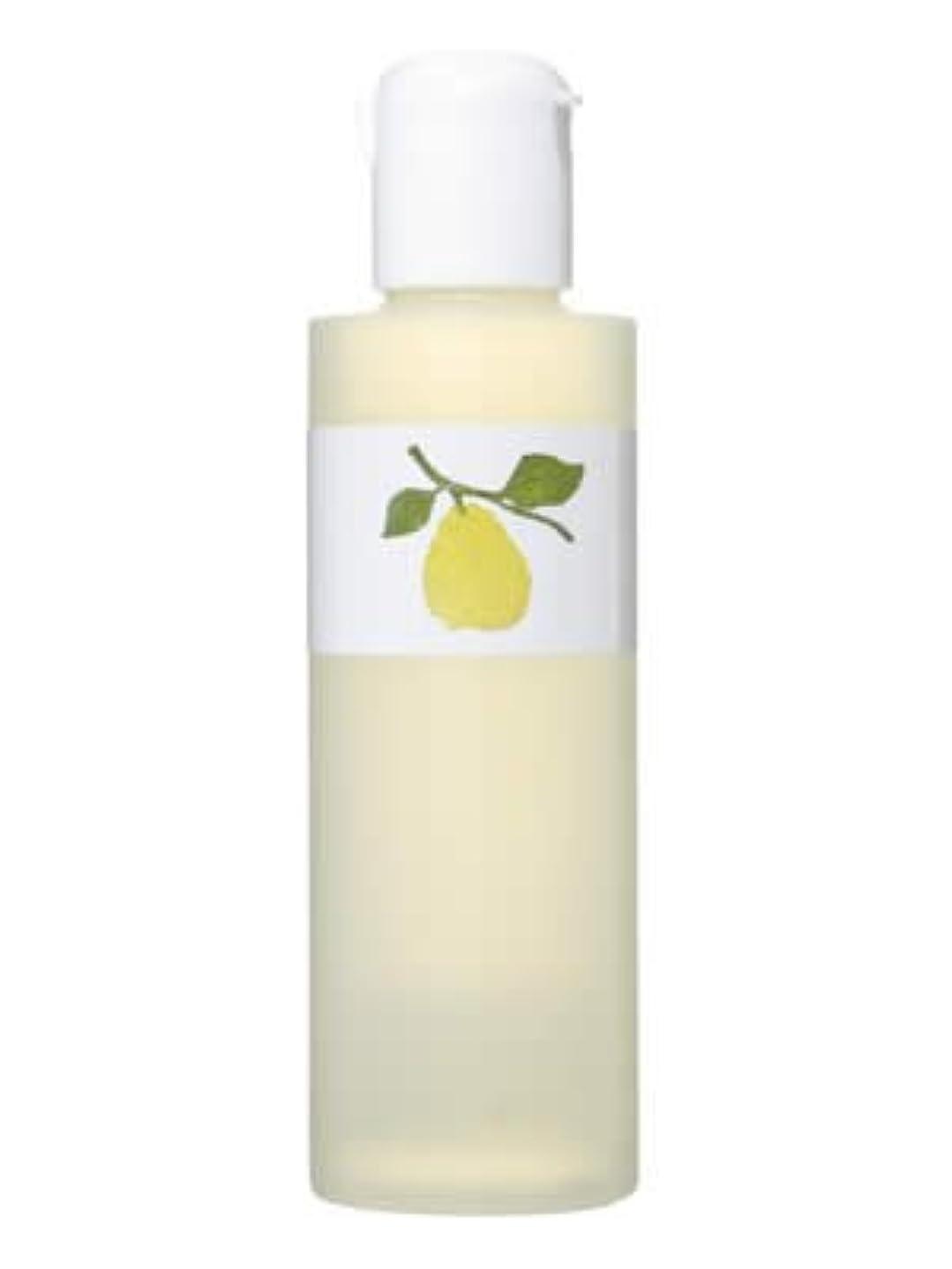 材料嬉しいですサラダ花梨の化粧水 200ml