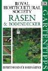 Rasen und Bodendecker. Expertenwissen fuer Hobbygaertner
