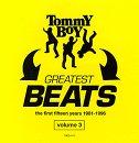 Tommy Boys Great B 3 [12 inch Analog]