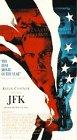 Jfk [VHS] [Import]
