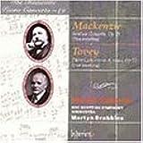 Romantic Piano Concerto 19 / Scottish Cto Op 55