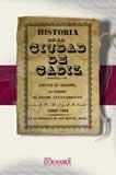 Historia de la ciudad de Cadiz