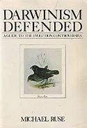 Darwinism Defended