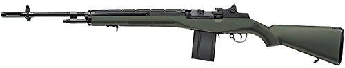 東京マルイ No.81 U.Sライフル M14 ファイバーストックタイプ 18歳以上スタンダード電動ガン
