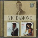 Linger Awhile with Vic Damone / My Baby Loves t...