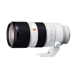 ソニー FE 70-200 F2.8 GM OSS※Eマウント用レンズ(フルサイズ対応) SEL70200GM