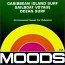 Caribbean Island & Sailboat Voyage & Ocean Surf