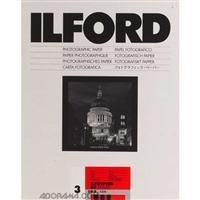 """Ilford Ilfospeed RCデラックス樹脂コーティングブラック&ホワイトEnlarging用紙–5x 7"""" - 100シート–44M–パールサーフェス–グレード3–Commercial、押し、産業、広告、および表示作業用"""