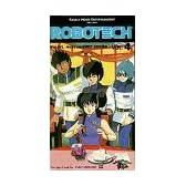 Robotech 4 [VHS] [Import]