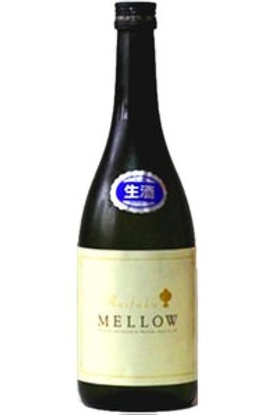職人古代仮称【日本酒/茨城県/来福酒造】来福 貴醸酒 生酒 Raifuku MELLOW(メロー) 720ml