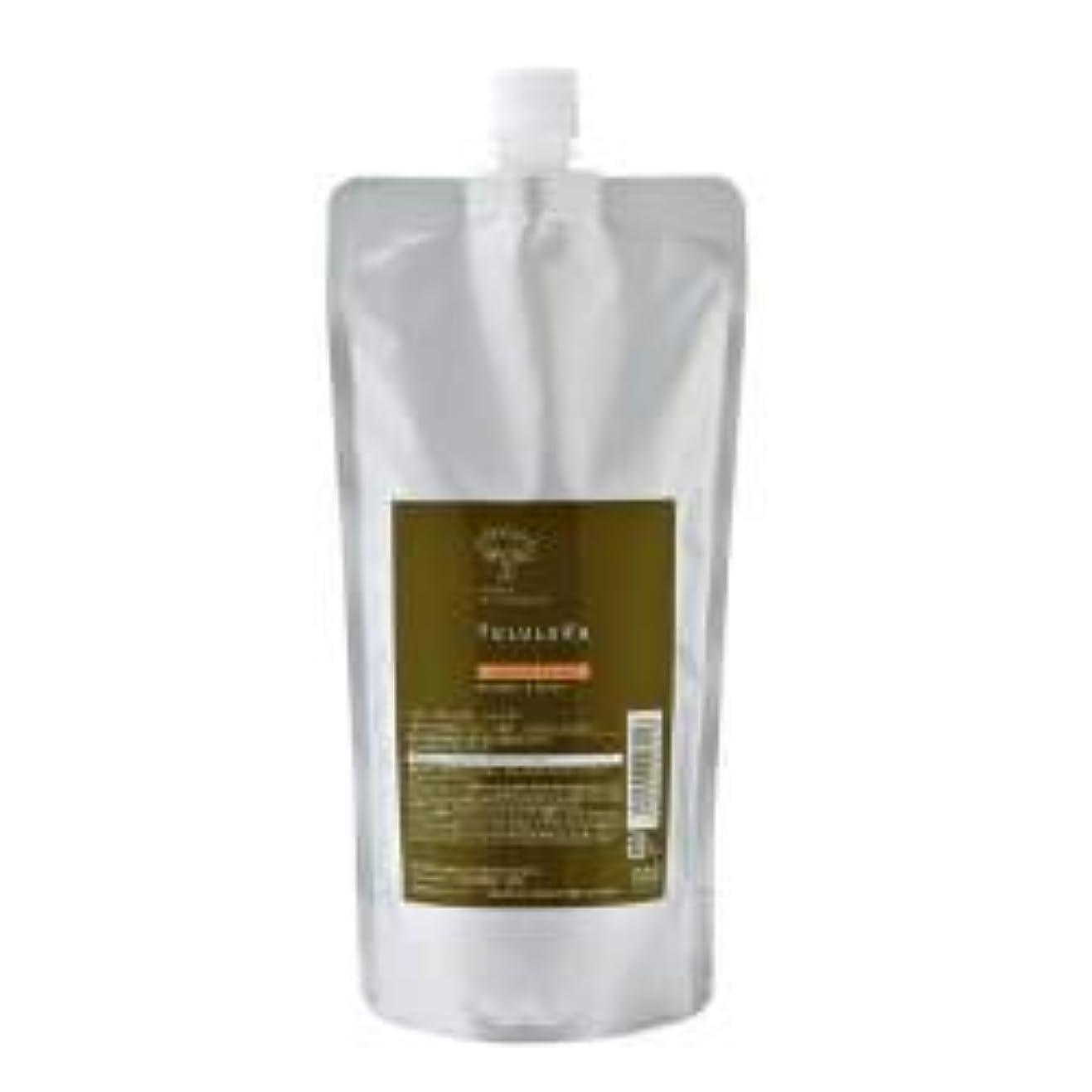 深さ媒染剤力学ユルルカ シプレーヴァイタル シャンプー詰替用(500mL)