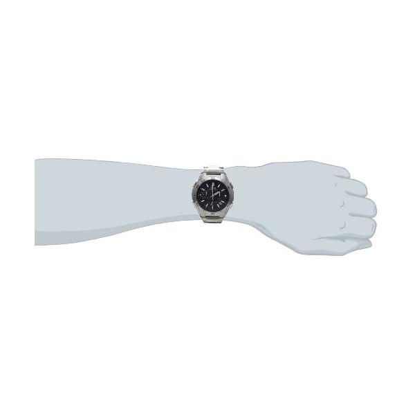 [カシオ]CASIO 腕時計 WAVECEPTORの紹介画像4