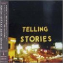 Telling Stories by Tracy Chapman (2000-02-23)