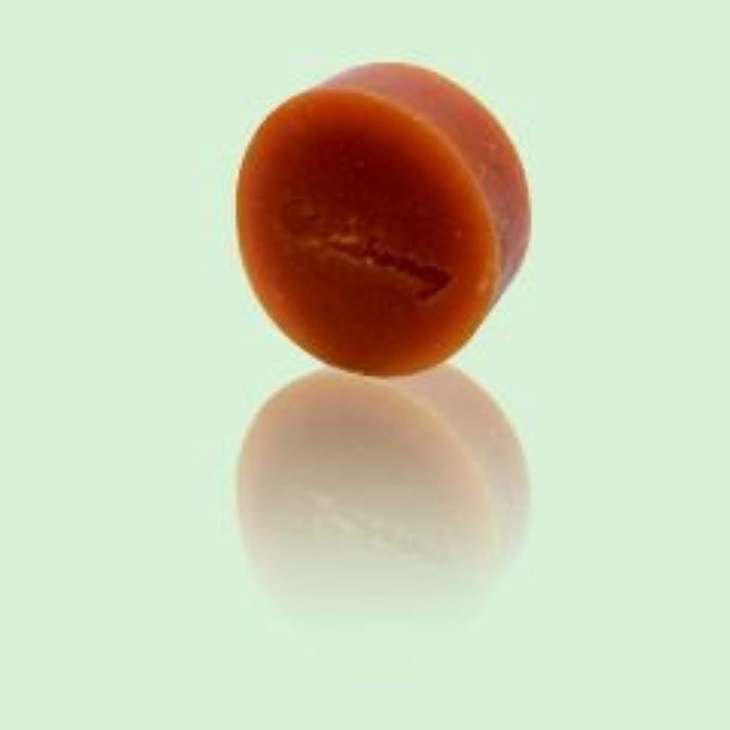 はねかける第五ラオス人LALAHONEY 石鹸〈スパイスの香り〉40g【手作りでシンプルなコールドプロセス製法】