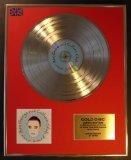 Boy George &Culture ClubレコードCDゴールドディスクLimited Edition at worst。。。the。。。