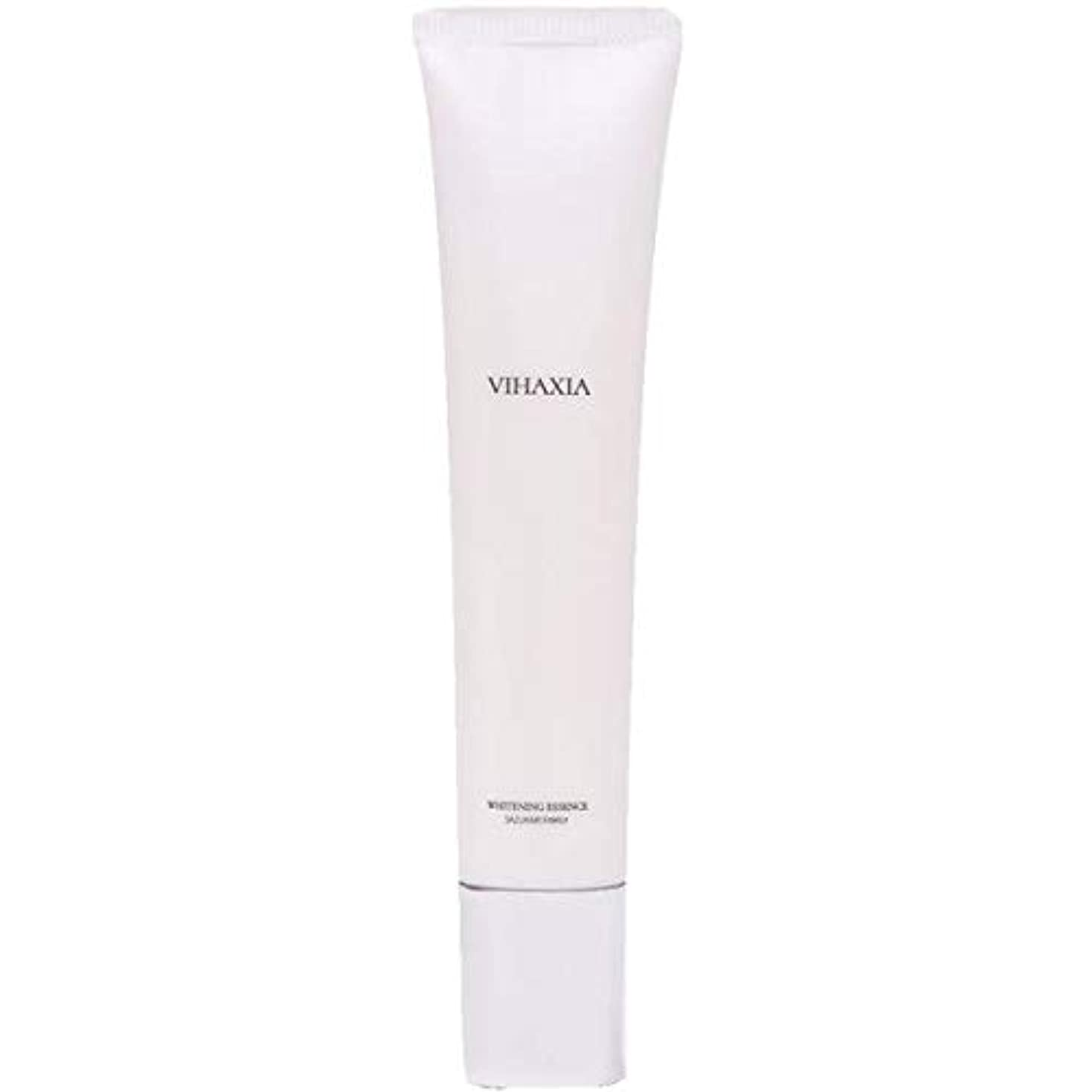緩む追跡包括的VIHAXIA(ビハクシア) 医薬部外品 美白クリーム 27g